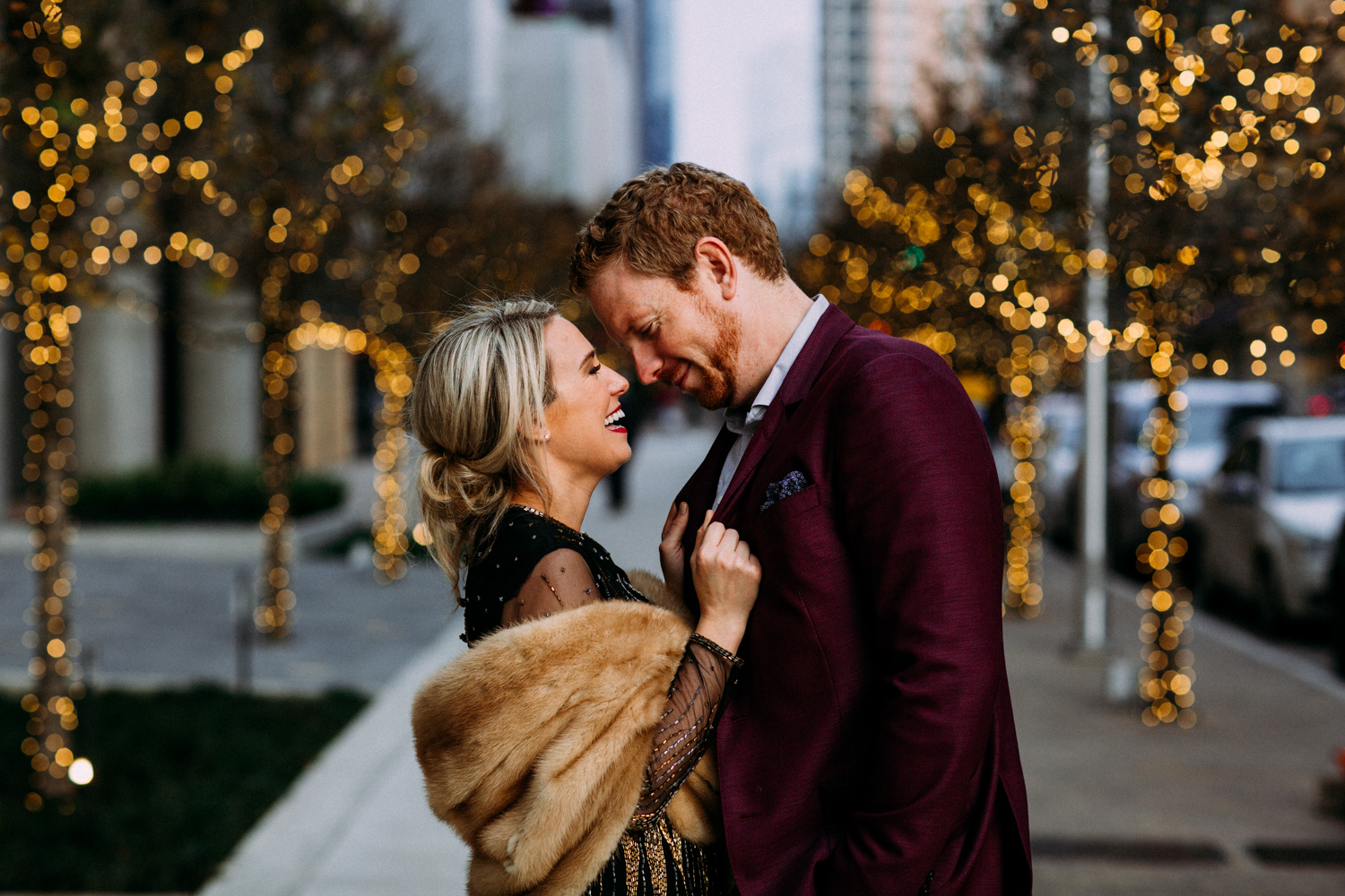 downtown, austin, seaholm, engagement